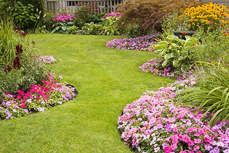 Lawn Decor. Create The Ultimate Outdoor Retreat With The Right Tools And  Supplies From Colmar Home Center. Get Lawn And Garden Options Designed For  Any ...