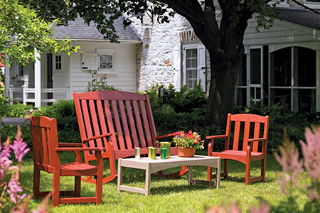 Their Unique And Innovative Outdoor Furniture Is Comfortable, Sustainable,  And Stylish.
